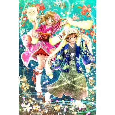 Manga Details